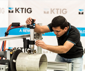 Meet The K-TIG Team