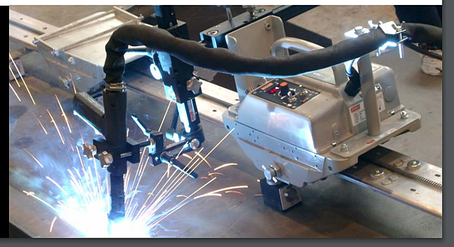 22 Welding Automation Technologies to Improve Productivity