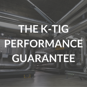the performance guarantee